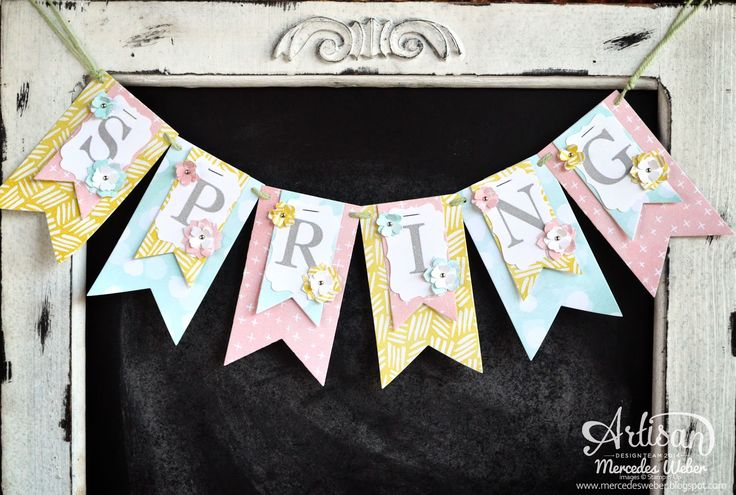 Stampin Up Creations by Mercedes: SAB Count Down - Best Year Day Ever DSP Banner
