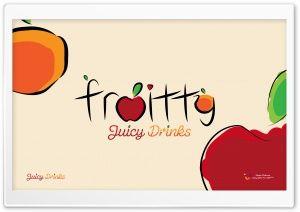Fruitty HD Wide Wallpaper for Widescreen