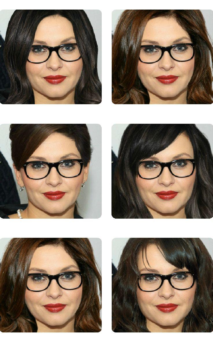 Vlasy - Čo dokáže zmena účesu - trojuholníková tvár