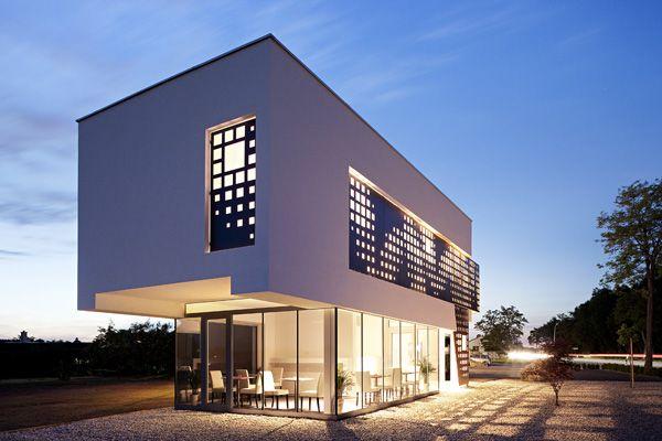 Hotel Caldor, Söhne & Partner Architekten Хорошо сделаны детали
