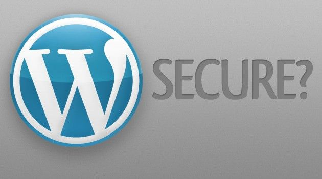Steps To Be Taken For WordPress Security Issues | Ultimate Programming Tutorials
