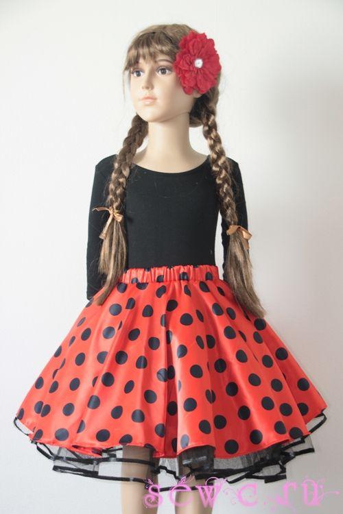 Платья, юбки в стиле стиляг - мода 60-х годов.