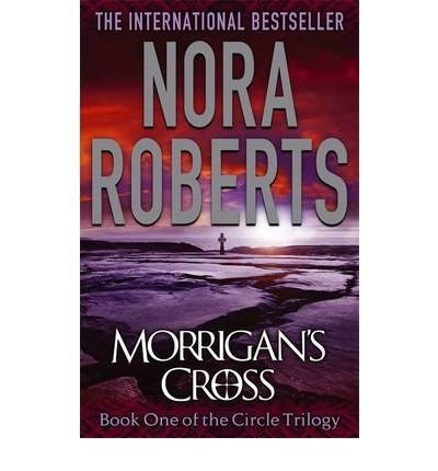 Morrigan's Cross (Circle Trilogy) + sequels. One of the best series ever.