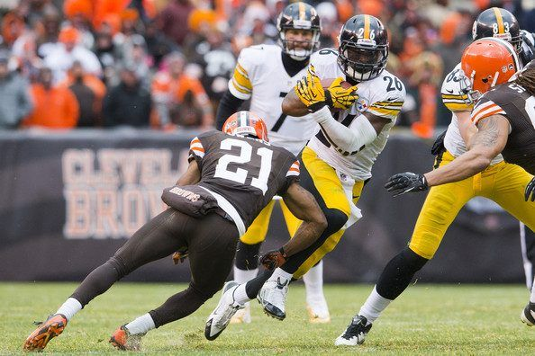 Cleveland Browns vs. Pittsburgh Steelers, Sunday Week 17 Las Vegas Odds, NFL Football Sports Betting, Picks and Predictions – Vegas Coverage
