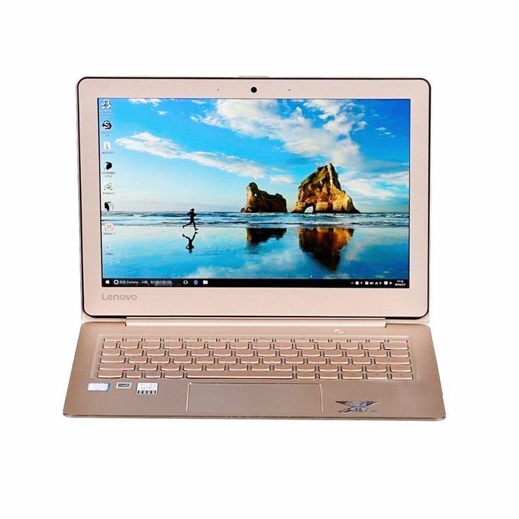 "Lenovo Ideapad Air 12 Notebook 12.2"" DOS Intel Core M3 6Y30 Dual Core 4GB RAM 128GB SSD Bluetooth4.0 Type-C 1920x1080 laptop"
