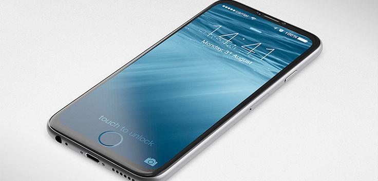 Выход в свет iPhone 8 призван стать крупнейшим в истории Apple