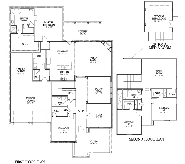 95 Best Images About Floor Plans On Pinterest House