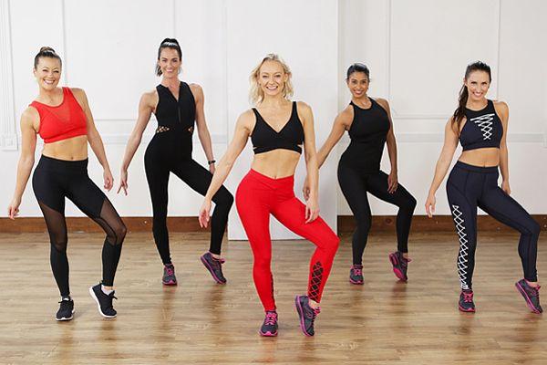 25 perces otthoni edzés, ami átformálja a tested - A Victoria's Secret modellek is ezt használják: A dinamikus feladatok megteszik hatásukat, várni fogod a bikiniszezont!