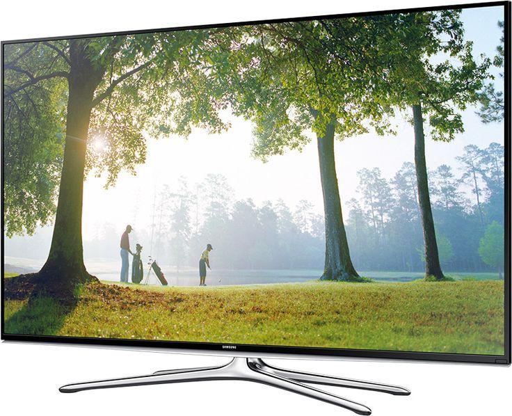 """48"""" 3D-LED-TV #Samsung UE48H6270 mit #Vodafone Flat 4 You #Aktion #Vertrag! http://go.hbude.de/1M9F2Fr"""