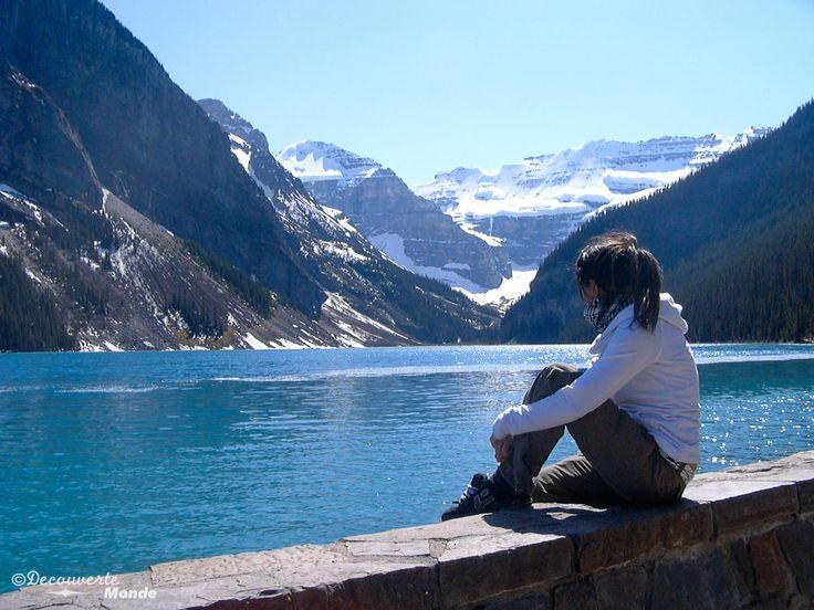Traverser le Canada pour rejoindre l'Ouest canadien, quel beau voyage! Voici mon itinéraire et des points d'intérêts à voir lors d'un road trip au Canada.
