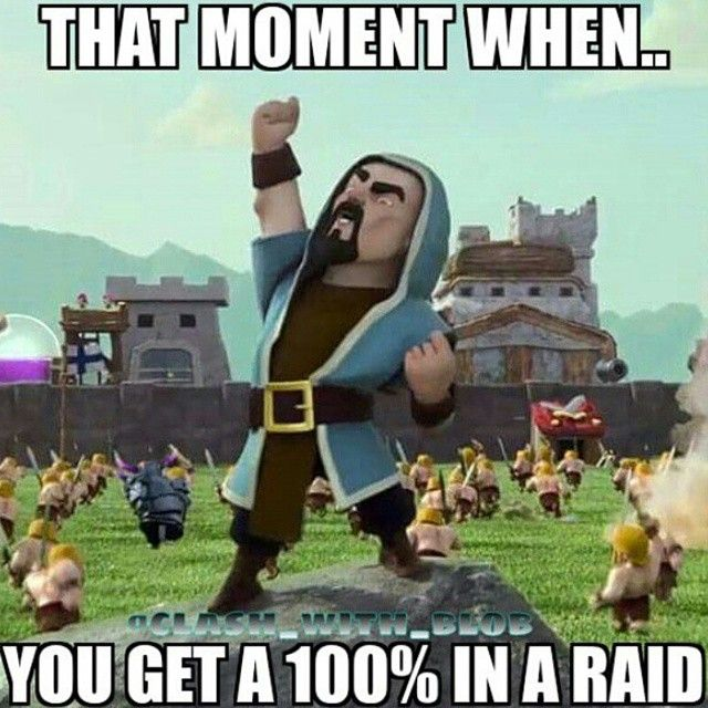 Clash of Clans: Haha This Is So True. Comment If U Think Its True ...