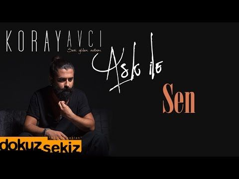 Koray Avcı - Sen (Official Audio) - YouTube