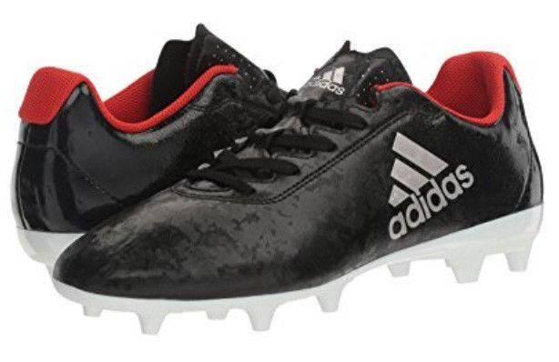 adidas Women s X 17.4 FG Soccer Cleats Shoes Red Silver Black White Size  6.5 NEW (eBay Link) e49e6f5e44