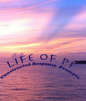 best life of pi summary ideas virgo and pisces  life of pi life of pi constructed response short essay
