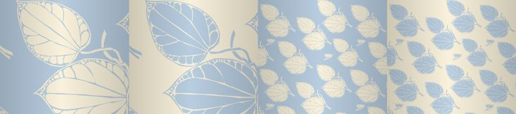 #FoliaDu  #LottiHaeger #Patterns #Fabrics