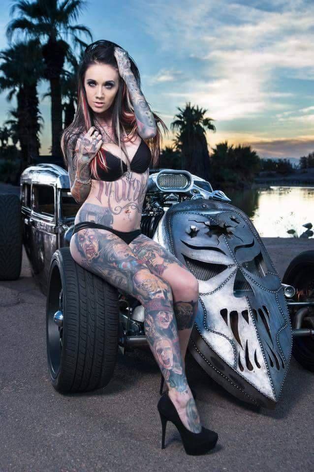 Hot Babes Cars & Bikes | Transportation #3 | Pinterest ...