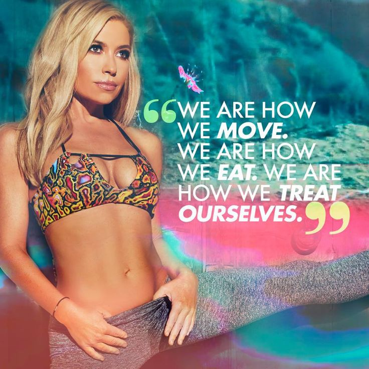 Where to start with the Tracy Anderson Method - this is my favorite exercise program! Amazing results.