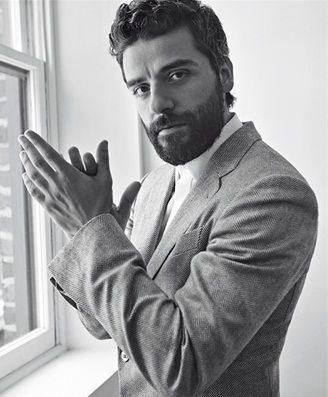 ❤️ Oscar Isaac