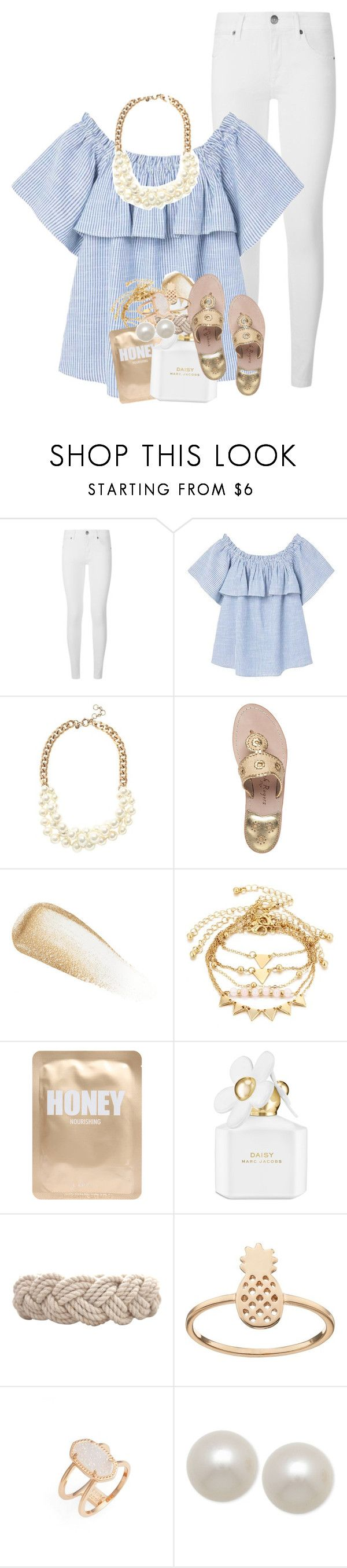 """golden like the point of your intentions."" by emilyandella ❤ liked on Polyvore featuring Burberry, MANGO, J.Crew, Jack Rogers, Yves Saint Laurent, Lapcos, Marc Jacobs, Swell, LC Lauren Conrad and Kendra Scott"