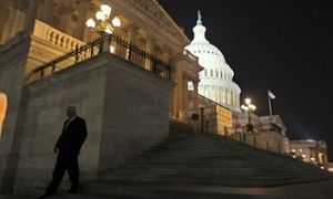 """""""""""Members of Congress—most of whom can't secure their own websites, and some of whom don't even use email—are trying to force a dangerous 'cybersecurity' bill down the public's throat. Everyone's privacy is in the hands of people who, by all indications, have no idea what they're talking about."""""""""""