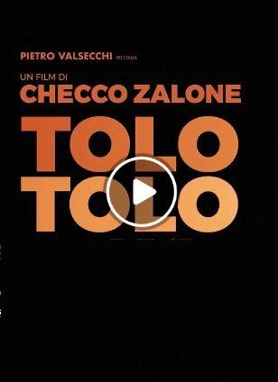 Tolo Tolo Zalone Streaming film 2020 | Film completi ...