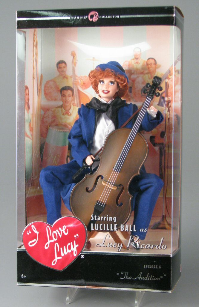 "Episode #6: ""The Audition"" 