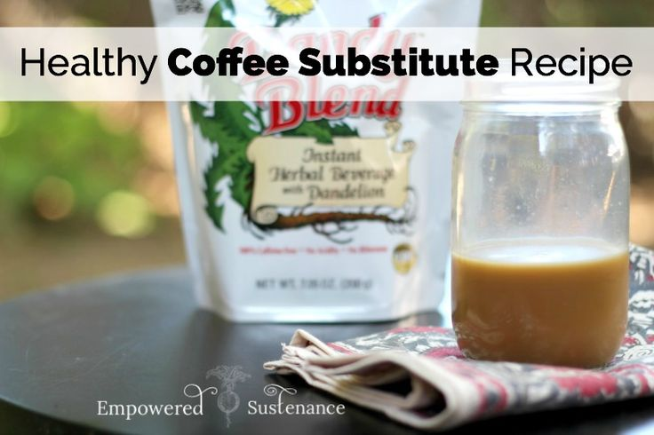 Best Coffee Substitute Pregnancy