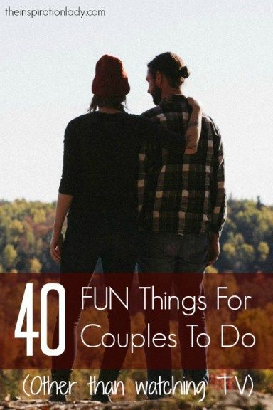 Fun Indoor Activities to Do for Couples Who Are Bored at Home
