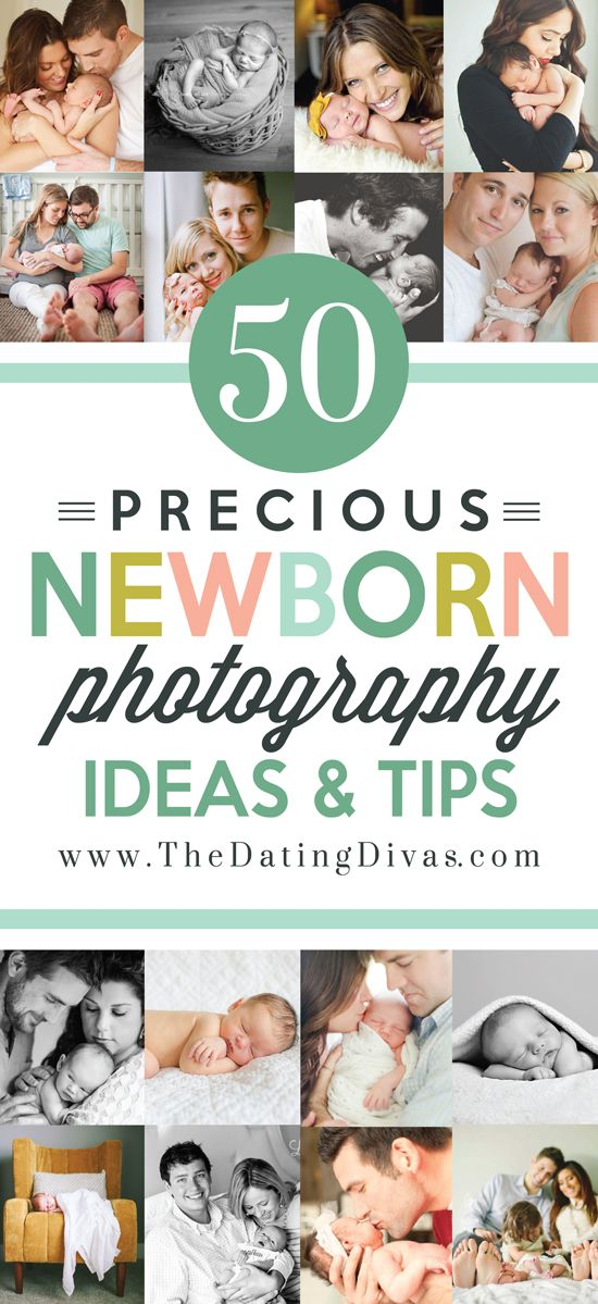 Wowzer! Sooooo many cute ideas for newborn photography in here. Lots of inspiration including pose ideas, prop ideas, and lifestyle photography tips and tricks! www.TheDatingDivas.com