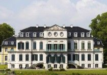 Kassel Marketing | Wilhelmsthal Castle Park