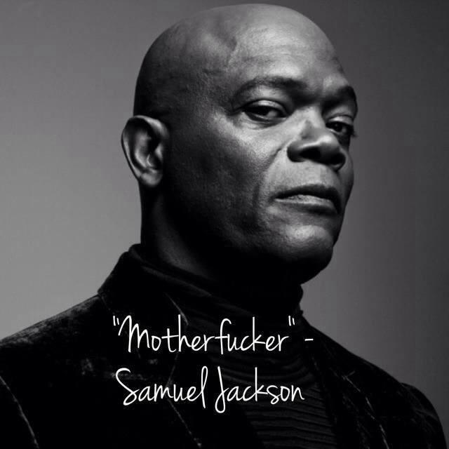 Samuel L Jackson Quotes 11 Best Samuel L Jackson Images On Pinterest  Ha Ha Funny Stuff .