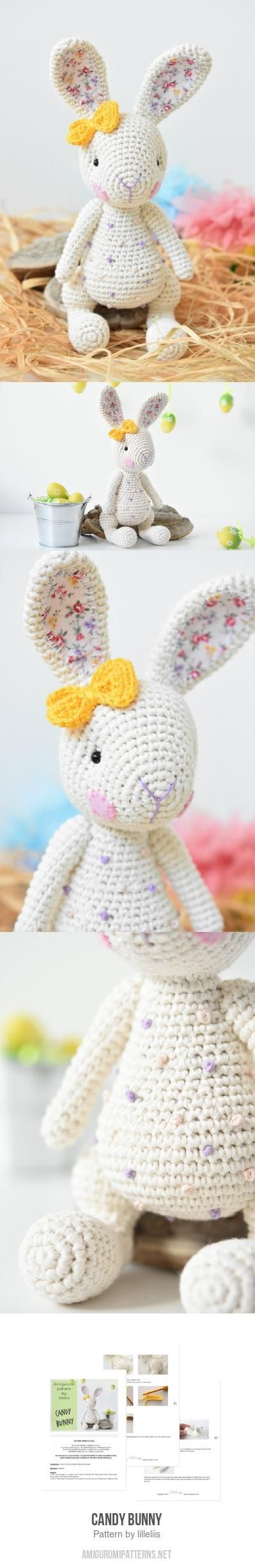 1046 best amigurumis images on Pinterest | Crochet food, Amigurumi ...