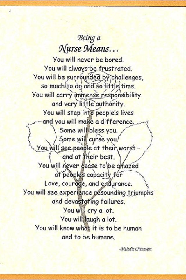 Great Nurse Poem about and for Nurses,must read, inspirational friday  #nurses #nurse #nurselife #poem  #scrubs