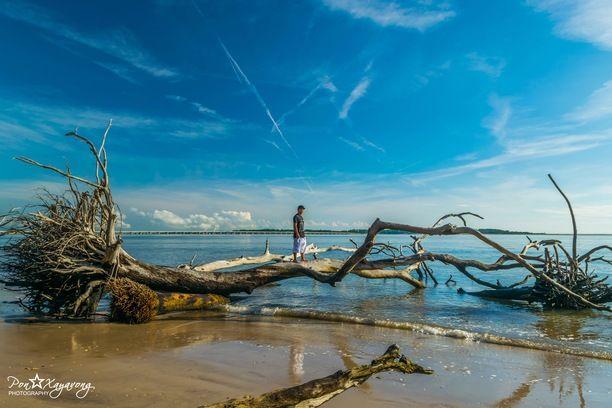 Fernandina Beach To Charleston Sc Airport