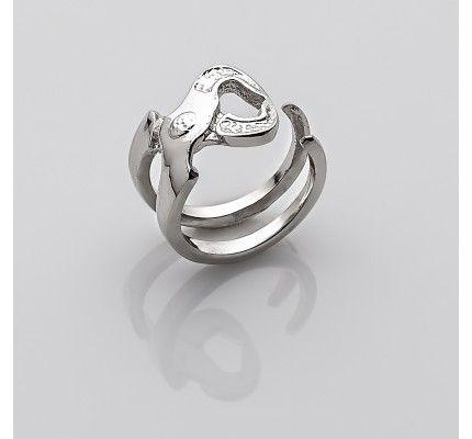 Δαχτυλίδι τανάλια της TOOLS by xatziiordanou #ring #pliers #silver #man