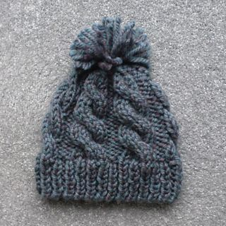 Cliff Cable Hat
