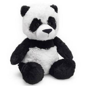 Peluche de Oso Panda para calentar o enfriar