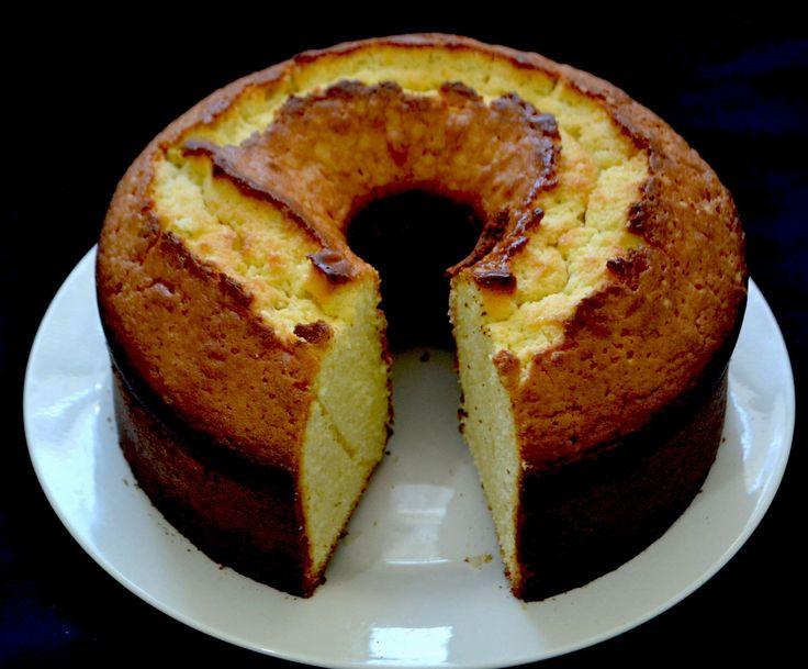 Biscocho de queso - pastel de queso - YouTube