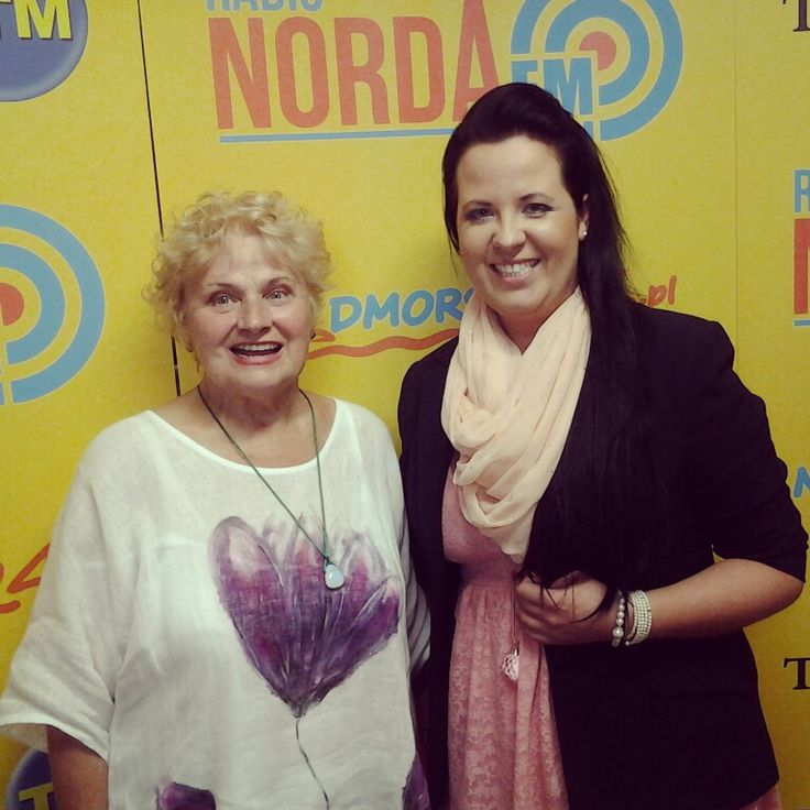 #olgaszwajgier #radio #interview - nordafm.pl