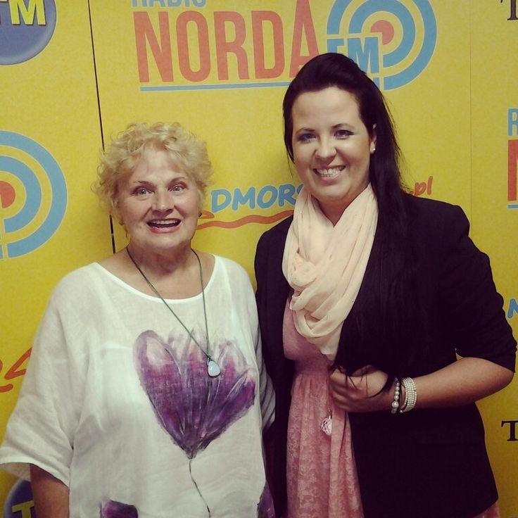 #olgaszwajgier #radio #interview - nordafm.pl