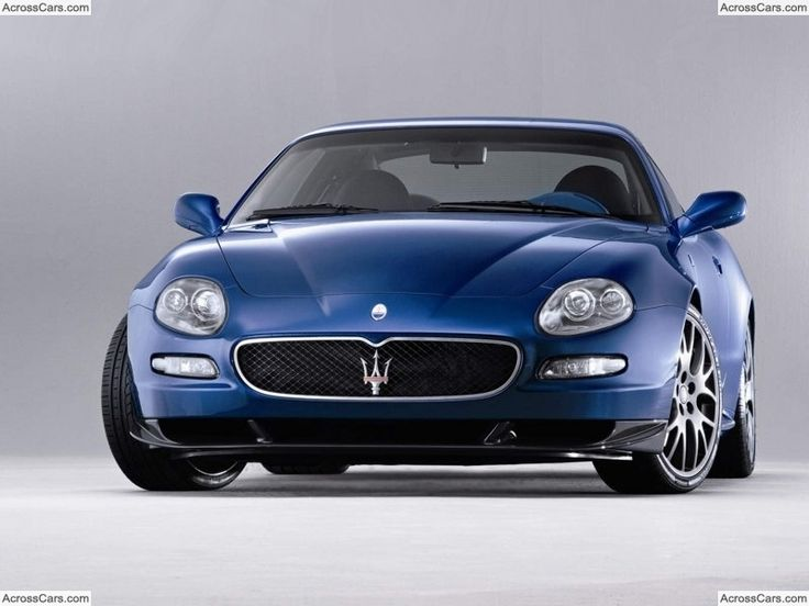 Wallpapers Of Maserati Gransport Mc Victory