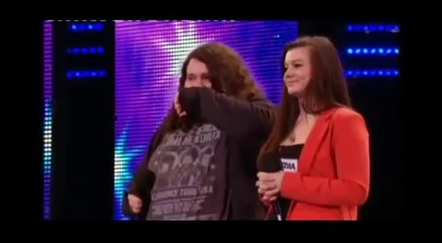 Britain's Got Talent's - JONATHAN ANTOINE - Inspirational Videos