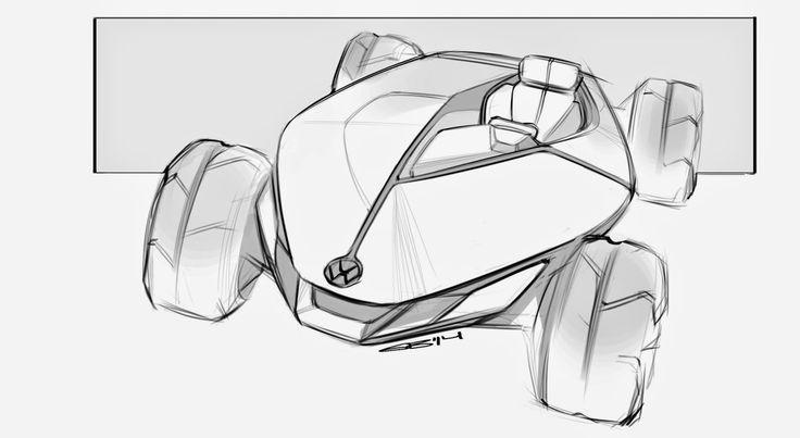 GB: VW Froggy