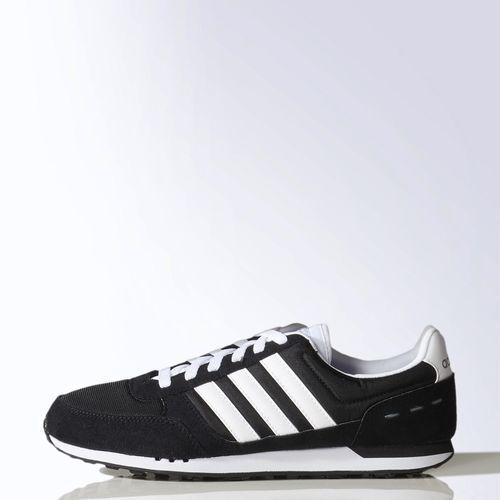 Tênis City Racer - Preto adidas | adidas Brasil