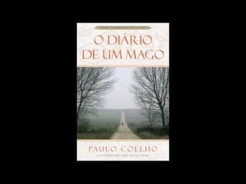 Diário De Um Mago - Paulo Coelho - Audiobook - Áudio Livro - Completo