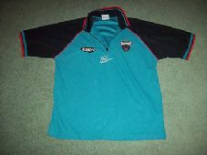 Penrith Panthers Adults Large Rugby League Polo Shirt Jersey Top NRL Australia