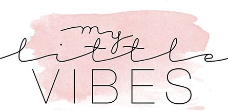 my little vibes - Webshop