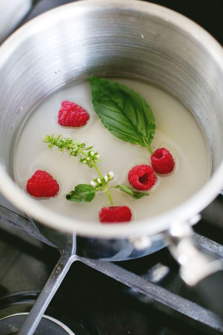 Raspberry Basil Mojito | Mojito, The o'jays and Lemonade
