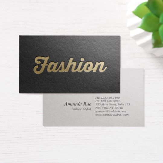 1740 best makeup beauty artist hair stylist custom business minimal black gold embossed text fashion stylist business card beautiful gift idea present diy cyo reheart Images