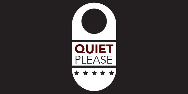 1 Reason Why You May Not Be Hearing God Https Oldpathsjournal Com Quiet Please Quiet Hear God Christian Life